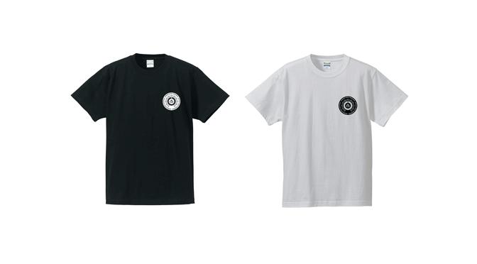 BENIDUB「オフィシャルロゴTシャツ(2019モデル)」販売開始!