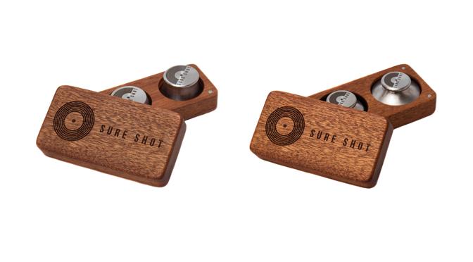 Sure Shot「EPアダプター専用木製ケース」販売開始!